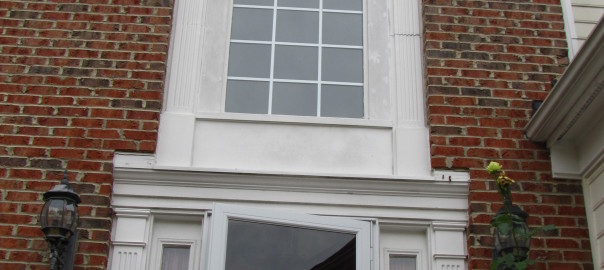 Craftsman direct window replacement raleigh craftsman for Window replacement contractor